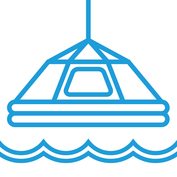 Raft Handling Systems